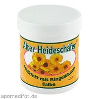Melkfett Salbe mit Ringelblume Alter Heideschäfer, 100 ML, Axisis GmbH