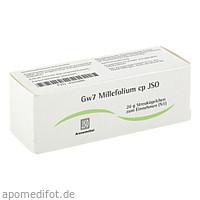 Gw7 Millefolium cp JSO, 20 G, Iso-Arzneimittel GmbH & Co. KG
