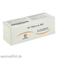 St7 Malva cp JSO, 20 G, Iso-Arzneimittel GmbH & Co. KG