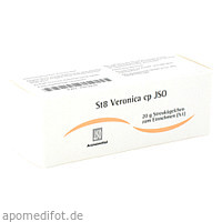 St8 Veronica cp JSO, 20 G, Iso-Arzneimittel GmbH & Co. KG