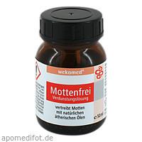 WEKOMED MOTTEN FREI, 50 ML, Weko-Pharma GmbH
