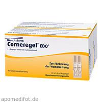 Corneregel EDO, 120X0.6 ML, Dr. Gerhard Mann