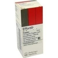 EFFORTIL Tropfen, 15 ML, kohlpharma GmbH