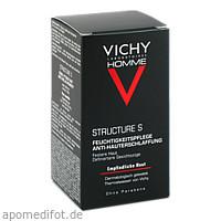 Vichy Homme Structure S, 50 ML, L'oreal Deutschland GmbH