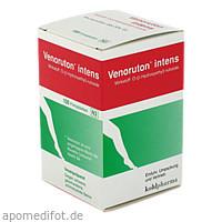 VENORUTON INTENS, 100 ST, kohlpharma GmbH