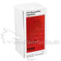 INFI RAUWOLFIA INJEKTION, 50X1 ML, Infirmarius GmbH