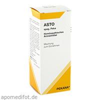 ASTO spag. Peka, 100 ML, Pekana Naturheilmittel GmbH