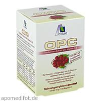 OPC Traubenkern Vegi Kapseln, 100 ST, Avitale GmbH