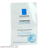Roche-Posay Hydraphase Maske 2xEinmalanwendung, 2X6 ML, L'oreal Deutschland GmbH
