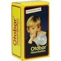 Otobar-Ersatzballon stark, 5 ST, Otobar GmbH