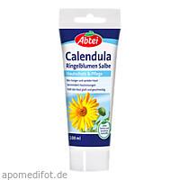 ABTEI RINGELBLUMEN SALBE, 100 ML, Omega Pharma Deutschland GmbH