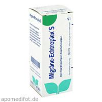 Migräne Echtroplex S, 50 ML, Weber & Weber GmbH & Co. KG