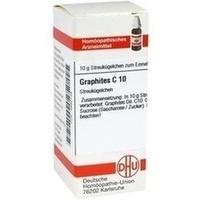 GRAPHITES C10, 10 G, Dhu-Arzneimittel GmbH & Co. KG
