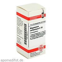 MAGNESIUM CARBONICUM C10, 10 G, Dhu-Arzneimittel GmbH & Co. KG