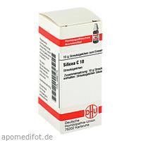 SILICEA C10, 10 G, Dhu-Arzneimittel GmbH & Co. KG