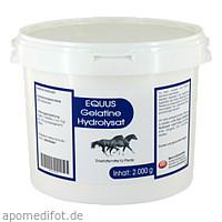 Gelatine Hydrolysat EQUUS vet, 2000 G, Berco-ARZNEIMITTEL