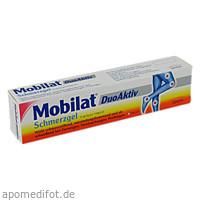 Mobilat DuoAKTIV Schmerzgel, 50 G, STADA Consumer Health Deutschland GmbH