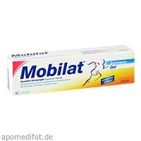 Mobilat DuoAKTIV Schmerzgel, 100 G, STADA Consumer Health Deutschland GmbH