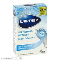 Wartner Fußwarzen, 50 ML, Omega Pharma Deutschland GmbH