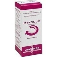 Mykocur, 100 ML, Asconex Formentera S.L.