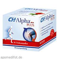 CH-Alpha Plus, 30 Stück, Quiris Healthcare GmbH & Co. KG