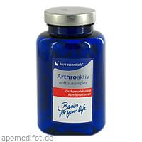 blue essentials Arthroaktiv, 120 ST, Green Offizin S.r.l.