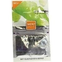 Merz Spezial Anti-Falten Maske Soja & Ginkgo, 2X5 ML, Merz Consumer Care GmbH