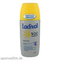 Ladival sonnenschutzspray LSF20, 150 ML, STADA Consumer Health Deutschland GmbH