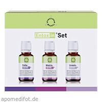 Entoxin Set, 3X50 ML, Spenglersan GmbH