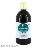 OrthoDoc Darmreinigung, 1000 ML, Kyberg Vital GmbH