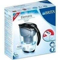 Brita Elemaris Cool schwarz Meter, 1 ST, Kyberg experts GmbH