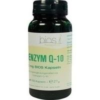 Coenzym Q-10 100 mg Bios 100 Kapseln, 100 ST, Bios Medical Services