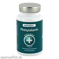 aminoplus phenylalanin, 60 ST, Kyberg Vital GmbH