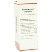 Xanthoxylon S Oligoplex, 50 ML, MEDA Pharma GmbH & Co.KG