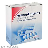 Stada Arznei-Dosierer, 1 ST, STADA Consumer Health Deutschland GmbH