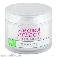 Aroma-Pflege 24-Std.Creme Q10+, 100 ML, Josef Mack GmbH & Co. KG