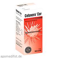 Cefavora Cor, 100 ML, Cefak KG