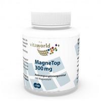 Magnetop 300 Magnesium 300, 120 ST, Vita World GmbH