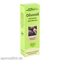 Olivenöl Belebende Abendmaske, 30 ML, Dr. Theiss Naturwaren GmbH