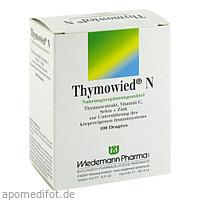 Thymowied N, 100 ST, Wiedemann Pharma GmbH