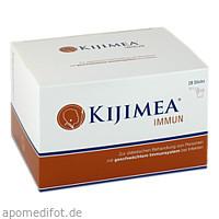KIJIMEA IMMUN, 28 ST, Synformulas GmbH