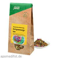 Entspannungs Tee Kräutertee-Mischung Salus, 75 G, Salus Pharma GmbH