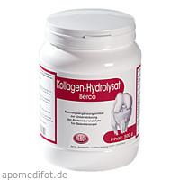 Kollagen-Hydrolysat Berco, 500 G, Berco-ARZNEIMITTEL