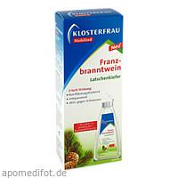 Klosterfrau Franzbranntwein Dosierfl.Latschenkief., 400 ML, MCM KLOSTERFRAU Vertr. GmbH