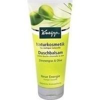 Kneipp Duschbalsam Zitronengras & Olive, 200 ML, Kneipp GmbH