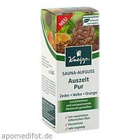 Kneipp Sauna-Aufguss Auszeit Pur, 100 ML, Kneipp GmbH