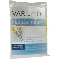 VARILIND Handschuhe-N Gr. S, 2 ST, Paracelsia Pharma GmbH