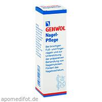 GEHWOL Nagelpflege, 15 ML, Eduard Gerlach GmbH