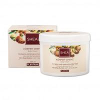 Plantana Shea-Butter Körper-Creme, 500 ML, Hager Pharma GmbH