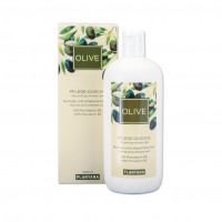 Plantana Olive-Butter Pflege-Duschbad, 500 ML, Hager Pharma GmbH